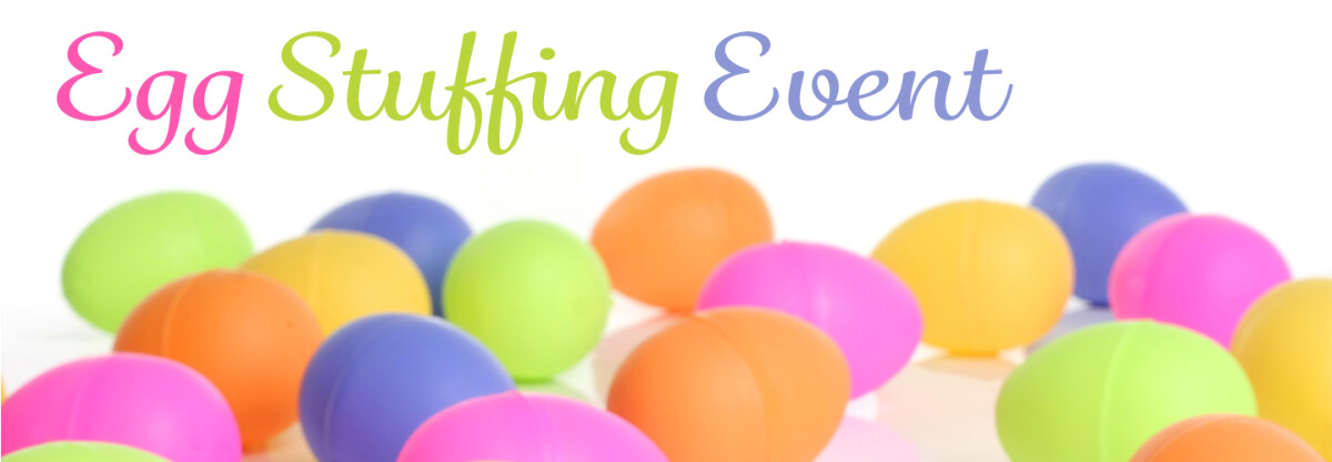 Egg Stuffing Event