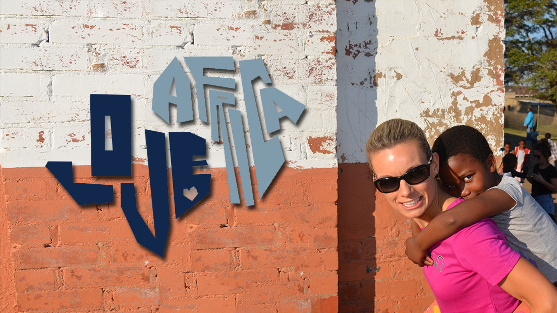 Love Africa: South Africa Serving Trip Info Meeting