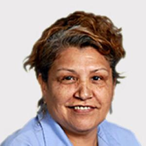 Janie Casarez