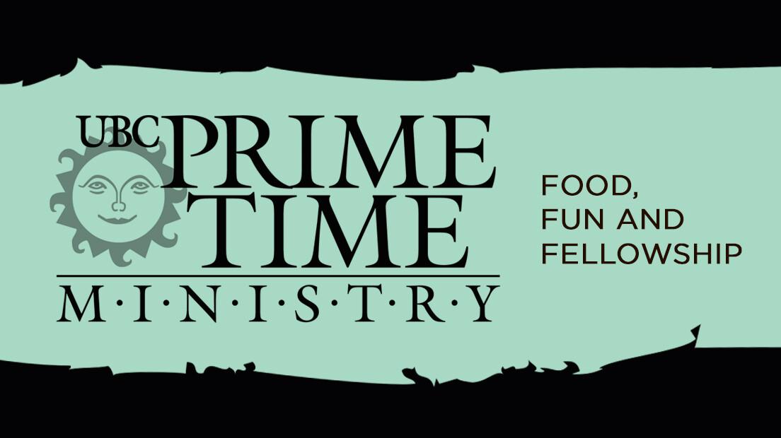 Primetime Fellowship Dinner