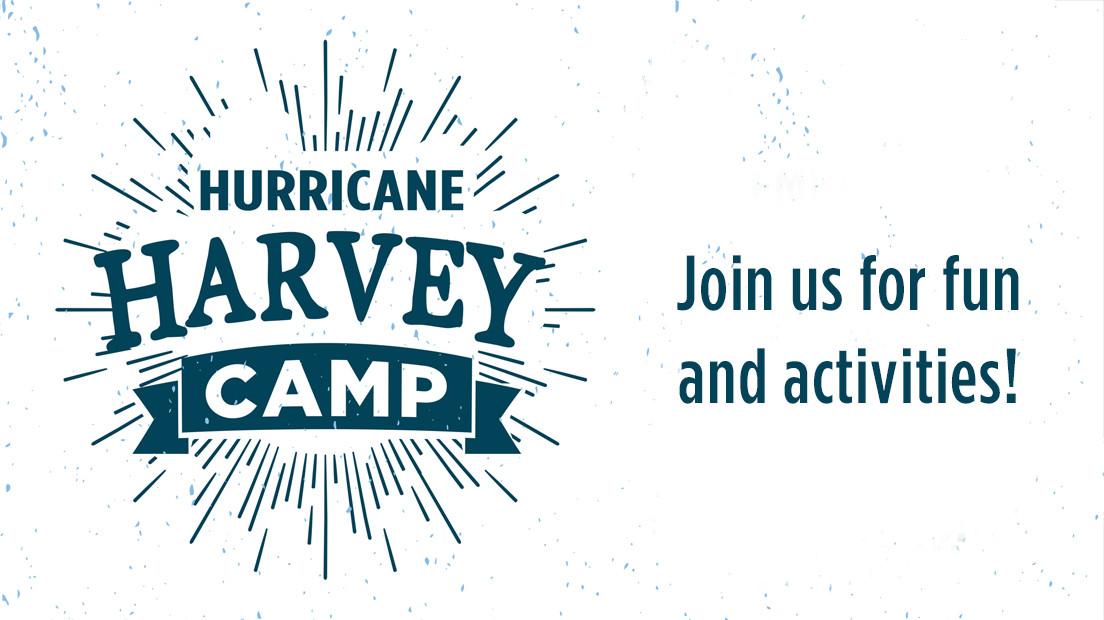 Camp Harvey for Kids