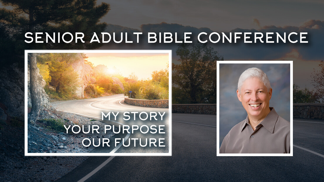 Senior Adult Bible Conference