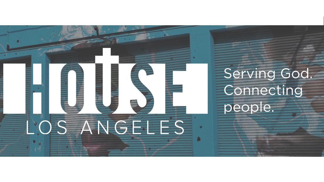 The House LA Serving Trip Registration Deadline