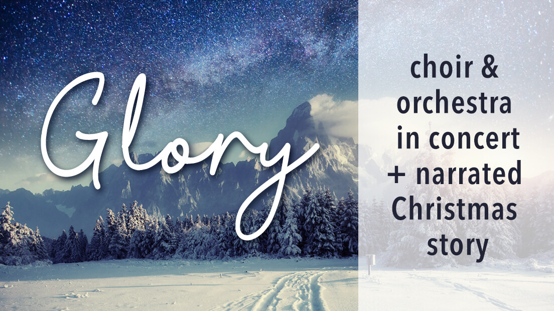 9:30 Traditional Service: Glory