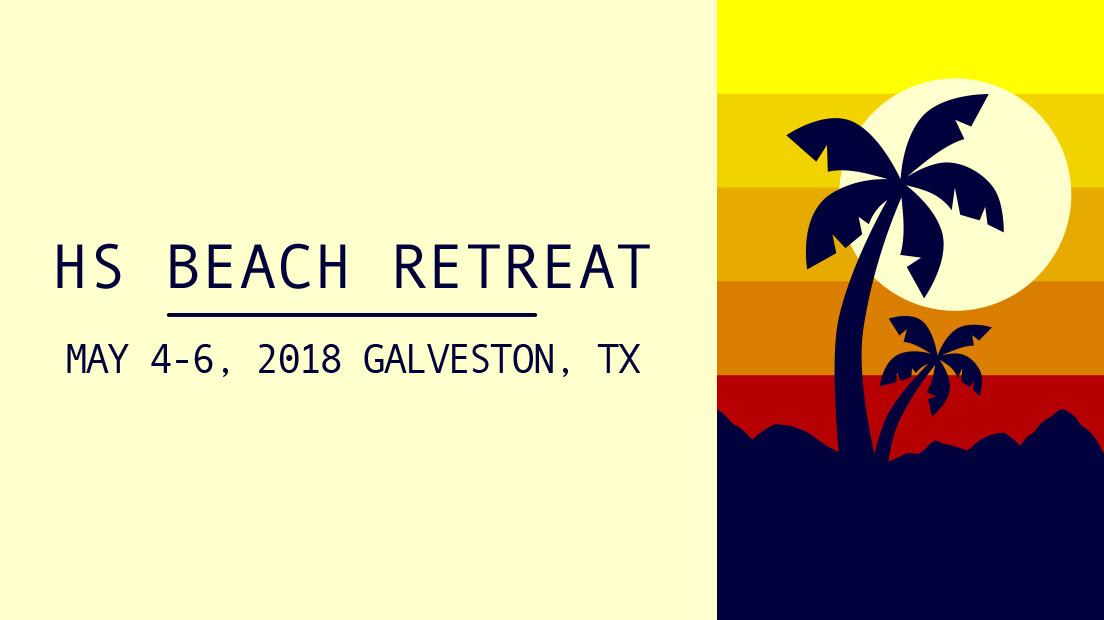HS Beach Retreat