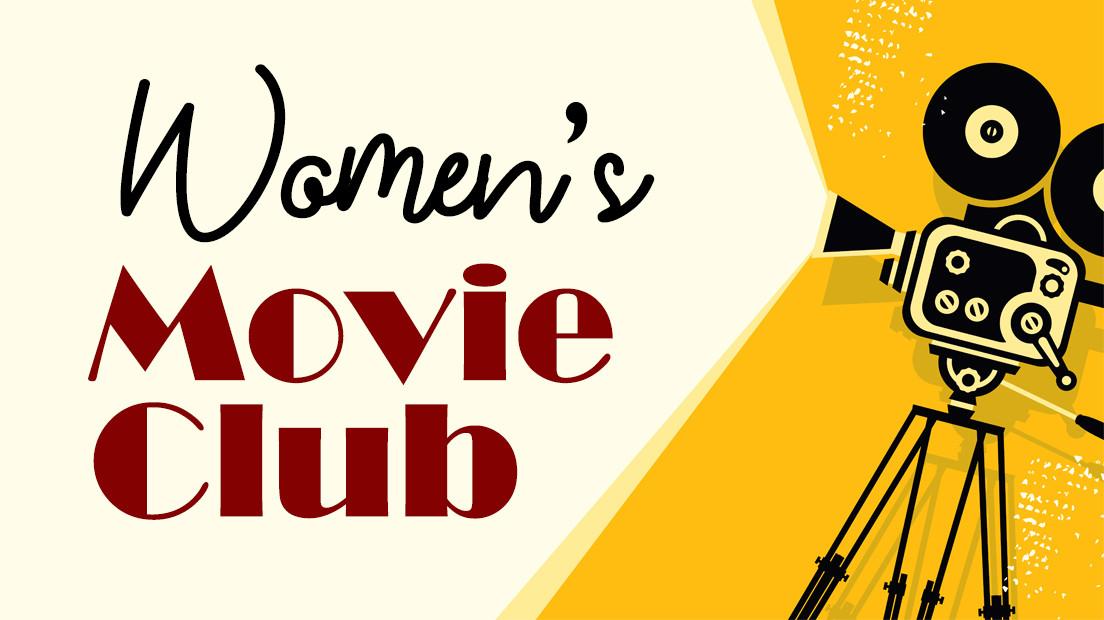 Women's Summer Movie Club