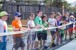 2018 Sports Camp Tennis 2