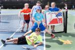 2018 Sports Camp Tennis 7