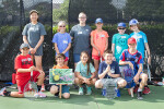 2018 Sports Camp Tennis 11