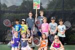 2018 Sports Camp Tennis 13