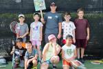 2018 Sports Camp Tennis 12