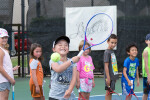 2018 Sports Camp Tennis 21