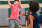 2018 Sports Camp Basketball 2