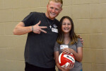 2018 Sports Camp Volleyball 2