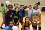 2018 Sports Camp Volleyball 1