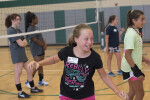 2018 Sports Camp Volleyball 16