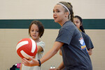 2018 Sports Camp Volleyball 19