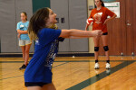2018 Sports Camp Volleyball 18