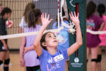 2018 Sports Camp Volleyball 22
