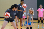2018 Sports Camp Volleyball 28