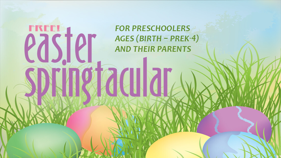 Easter Springtacular