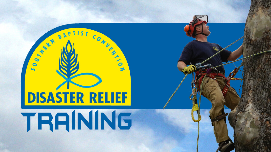 Disaster Relief Yellow Cap & Specialty Training