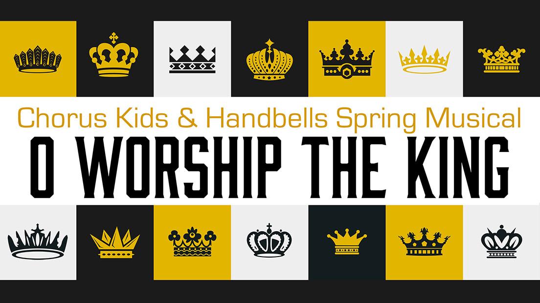 Chorus Kids Spring Musical