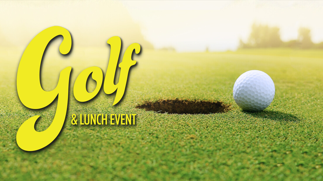 UBC Foundation Fall Golf Tournament