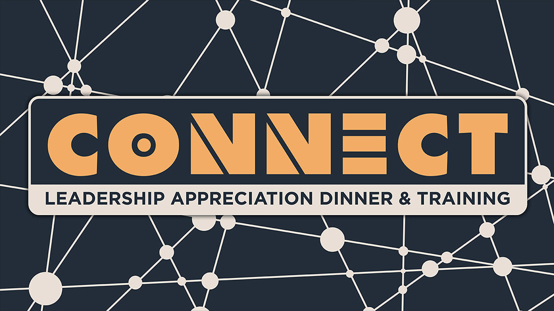 Leadership Appreciation Dinner