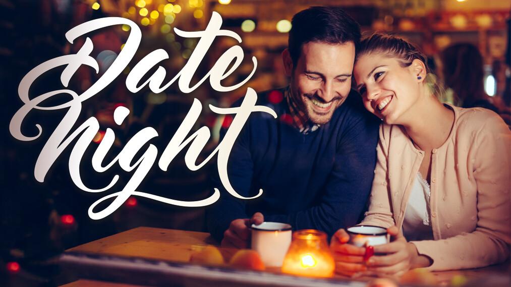 Faith@Home: Date Night