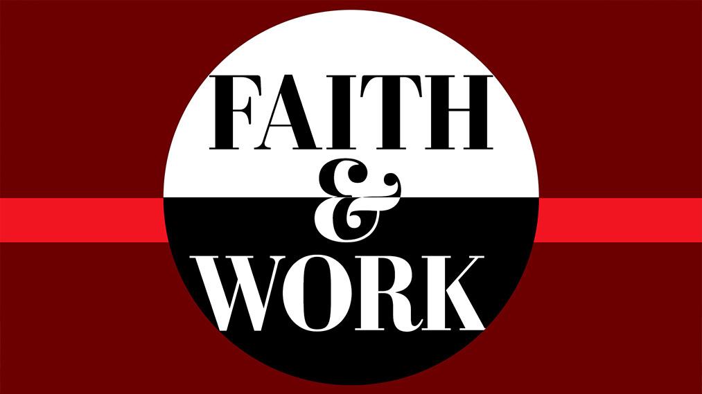 New Group: Faith and Work