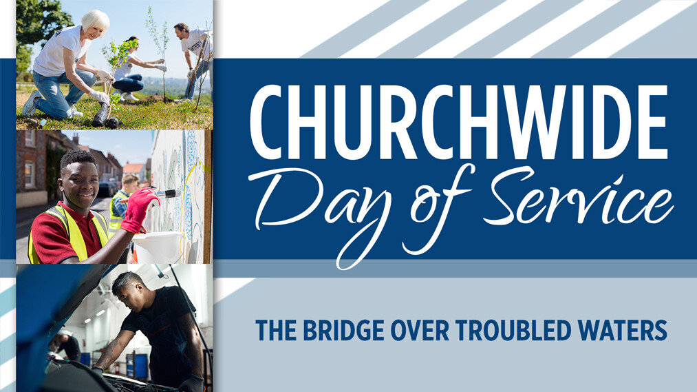 Churchwide Day of Service