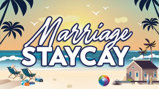 Faith@Home: Marriage Staycay