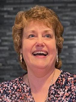 Kathy Ozenberger